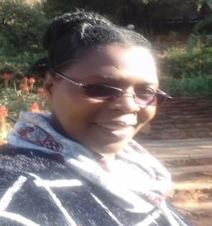 Dr. Abigail Chivandi